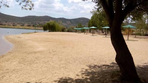 Arroyo carboneras 5