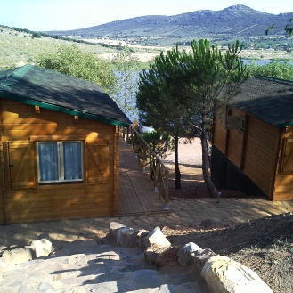 Vistas al Arroyo Carboneras