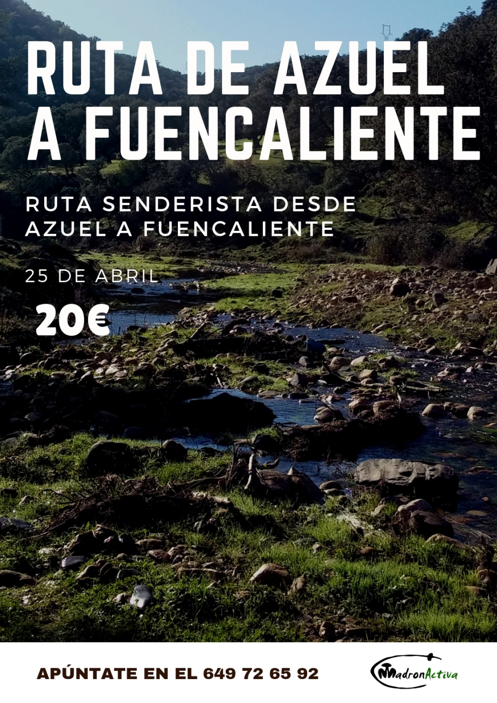 azuel-fuencaliente