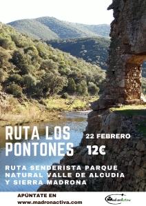 LOS PONTONES