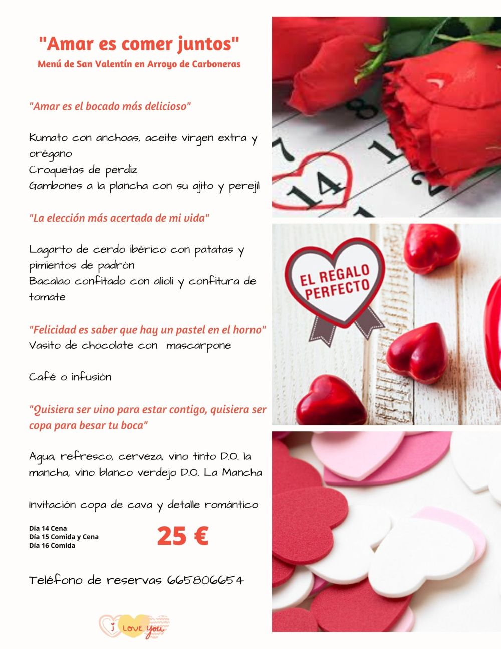 _Menú San Valentín 2020