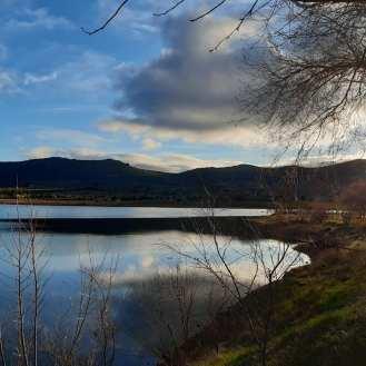 El Lago es un espejo
