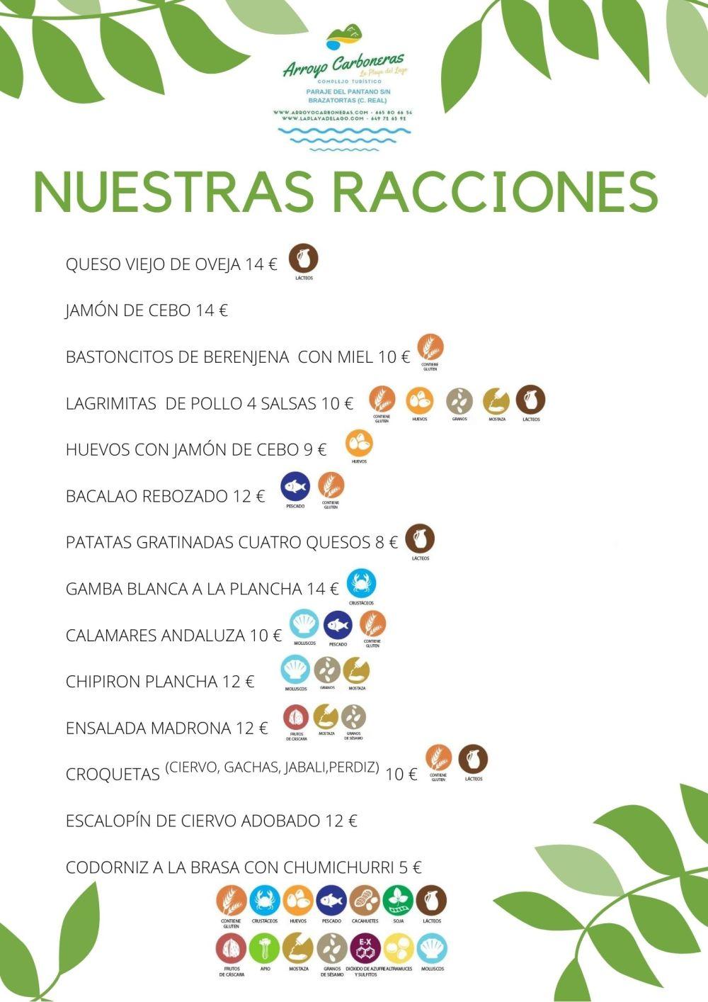 NUESTRAS RACCIONES (7)